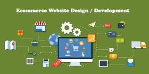 Single Vendor Ecommerce Website Development Company in Lucknow & Varanasi