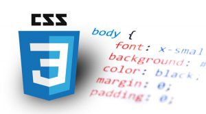 what is css - use of css