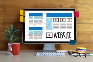 What is Website - Static & Dynamic Websites
