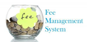 Fee Management software
